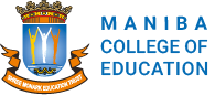Maniba College of Education Logo